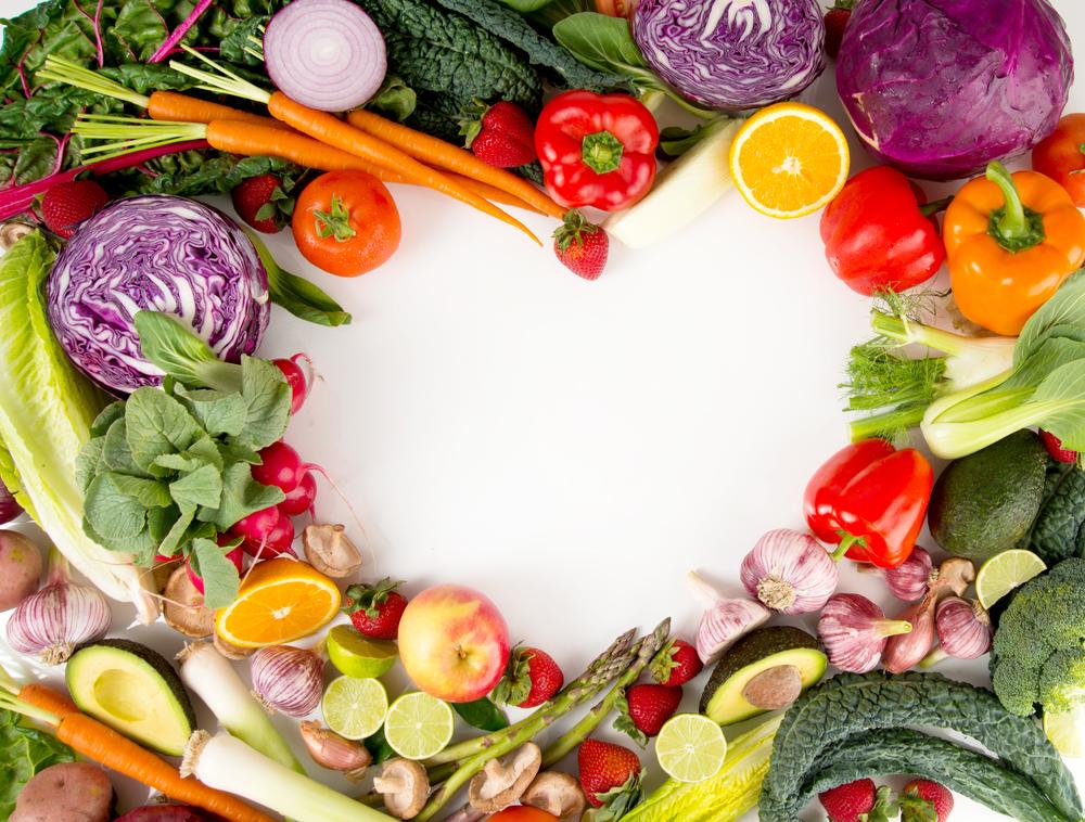 Heart Healthy Nursing Home Menus