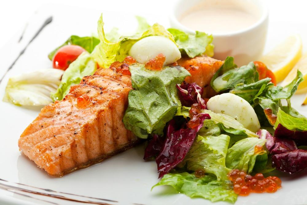 dietitian approved menus