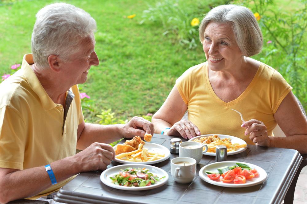Strategies for a Successful Senior Food Menu Program