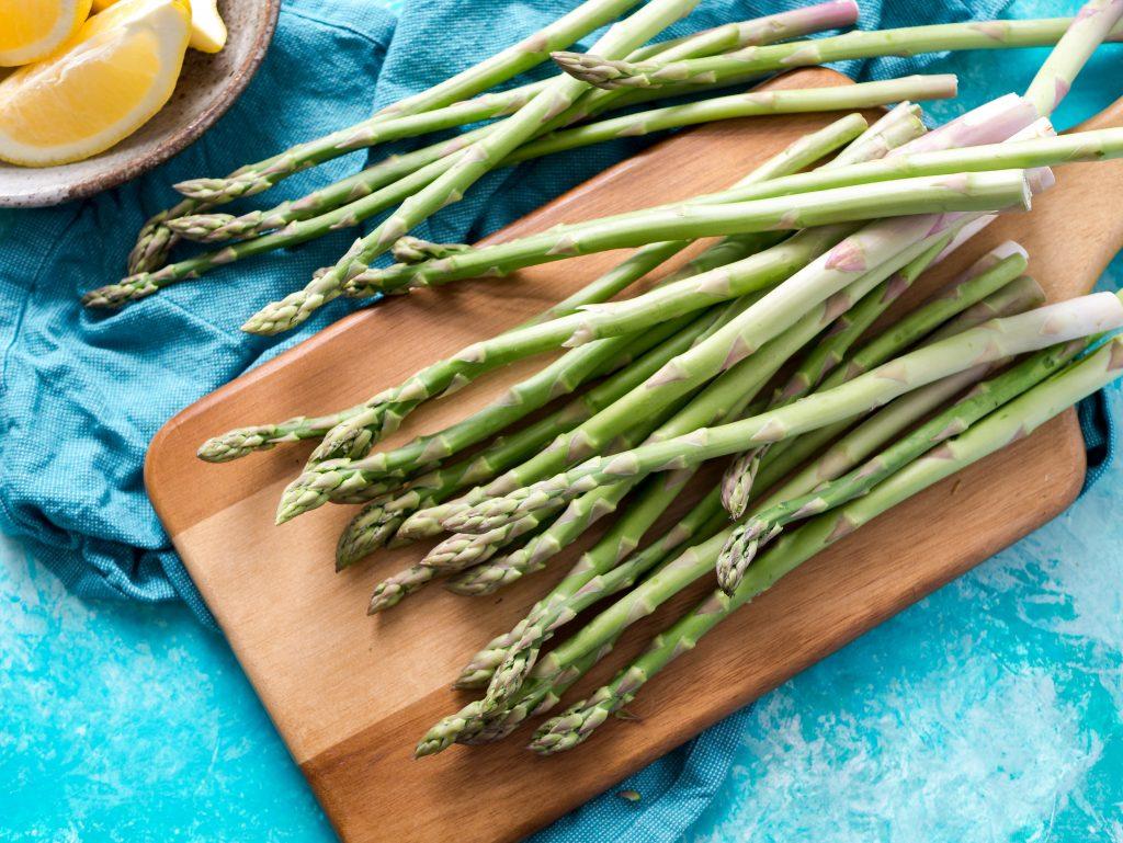 Seasonal Menus for Seniors: Fresh Foods