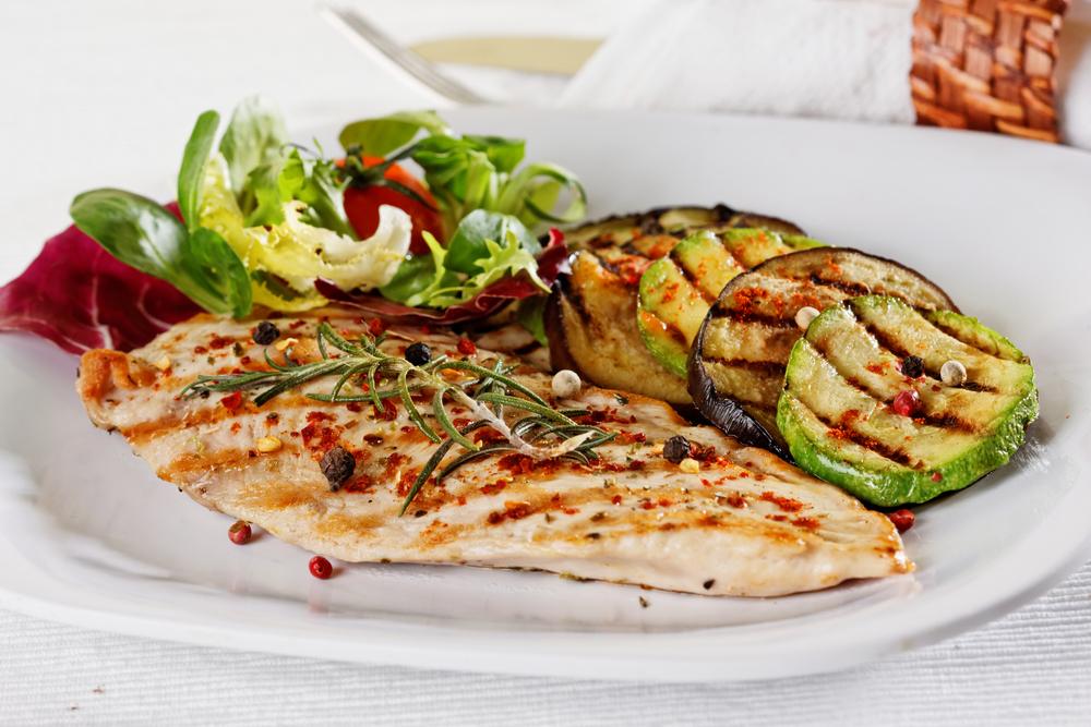Food Menu Program Tricks to Boost Appetite in Older Adults